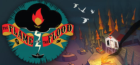 The Flame in the Flood v1.0.001