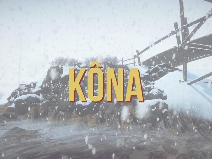 Kona Beta