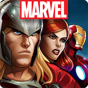 Marvel: Avengers Alliance 2 1.0.5