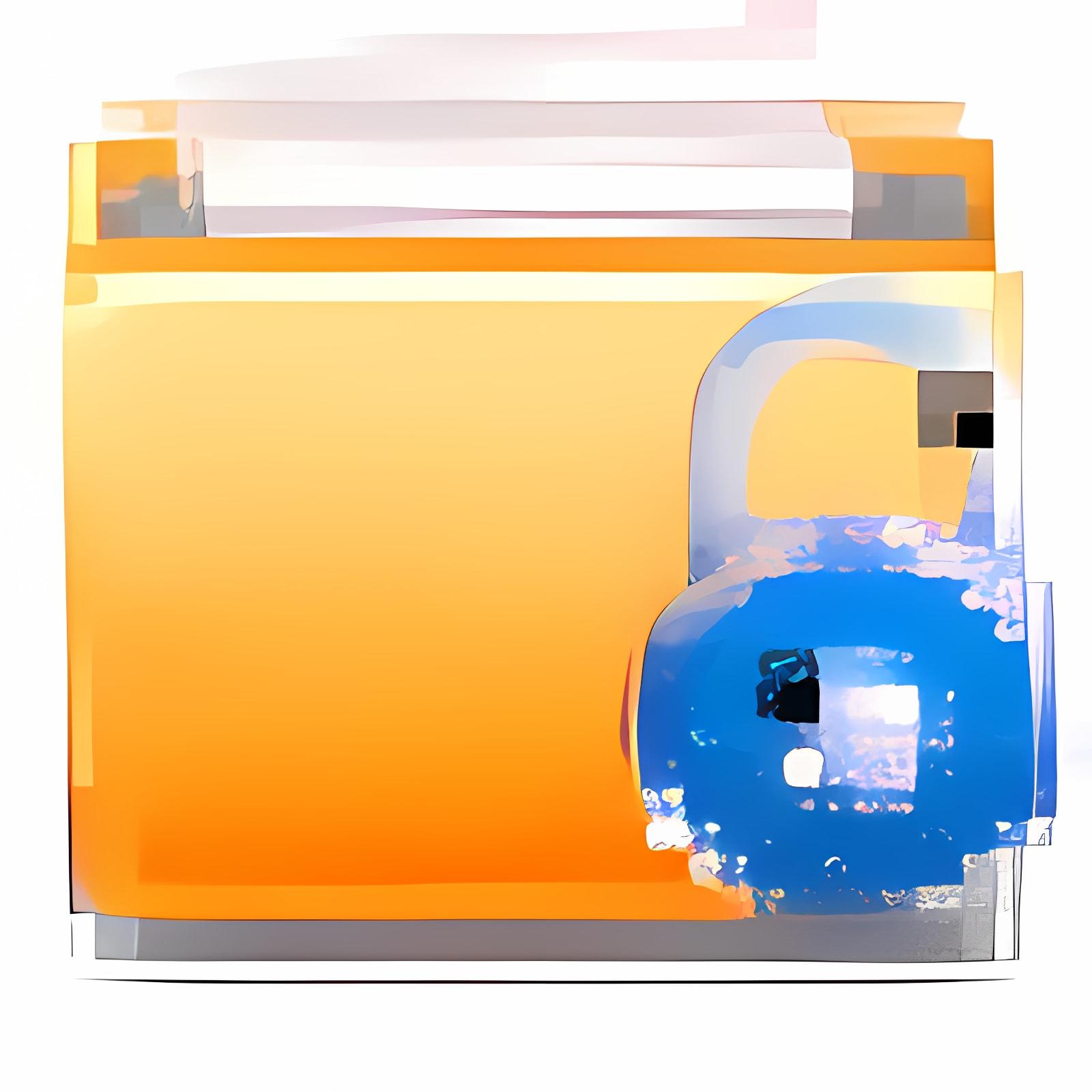 Advanced Folder Encryption 6.70