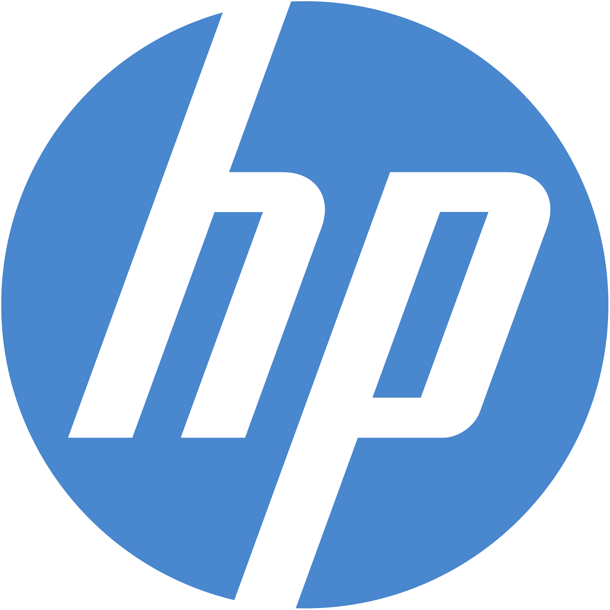 HP DeskJet GT 5820 Printer drivers