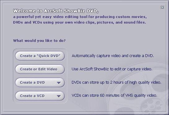 GRATUIT SHOWBIZ TÉLÉCHARGER ARCSOFT DVD 2 GRATUIT