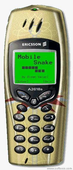 Mobile Snake