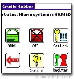Cradle Robber