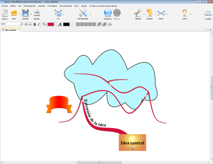 softonic review - Imindmap Software