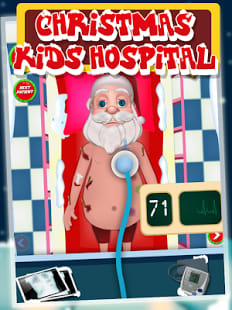 Hospital de Niños de Navidad