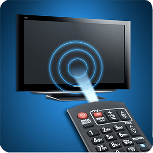 Remote for Panasonic TV 4.3