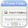 iTunes Folder Watch