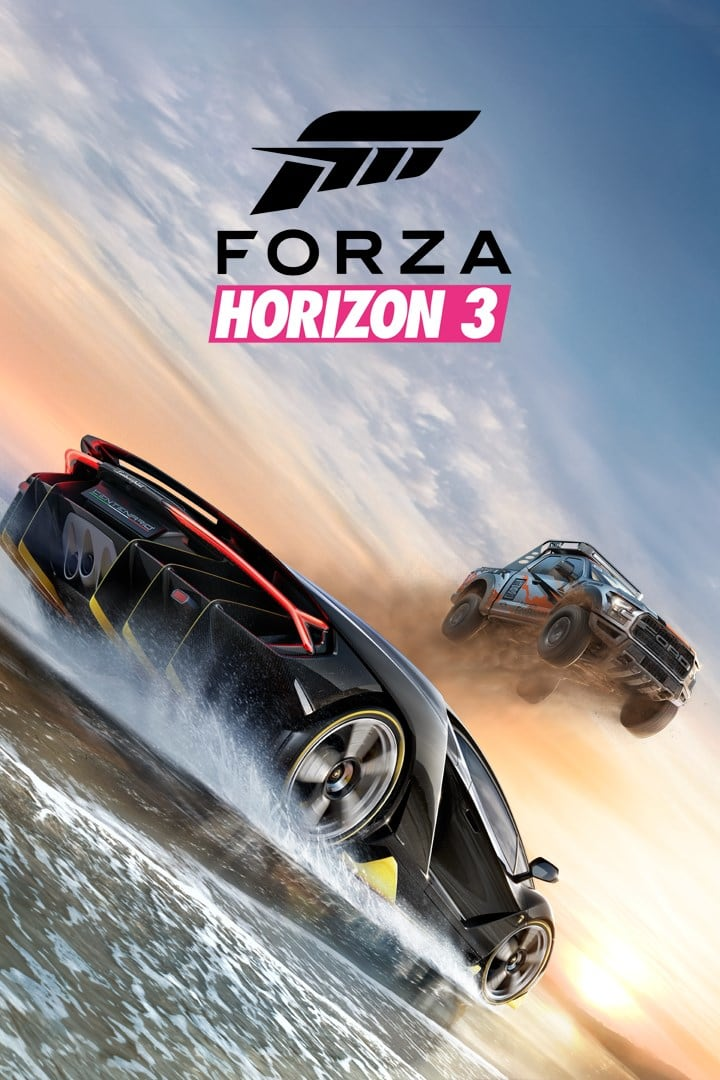 Forza Horizon 3 Demo Varies by device
