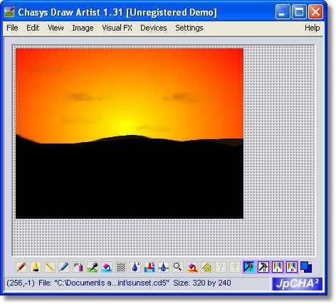 Chasys Draw Artist
