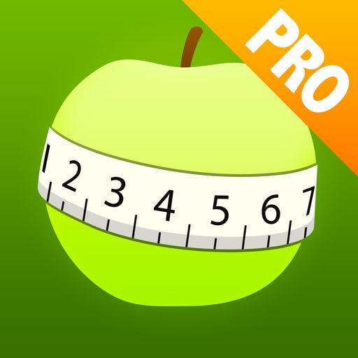 MyNetDiary PRO - Calorie Counter and Food Diary 5.30
