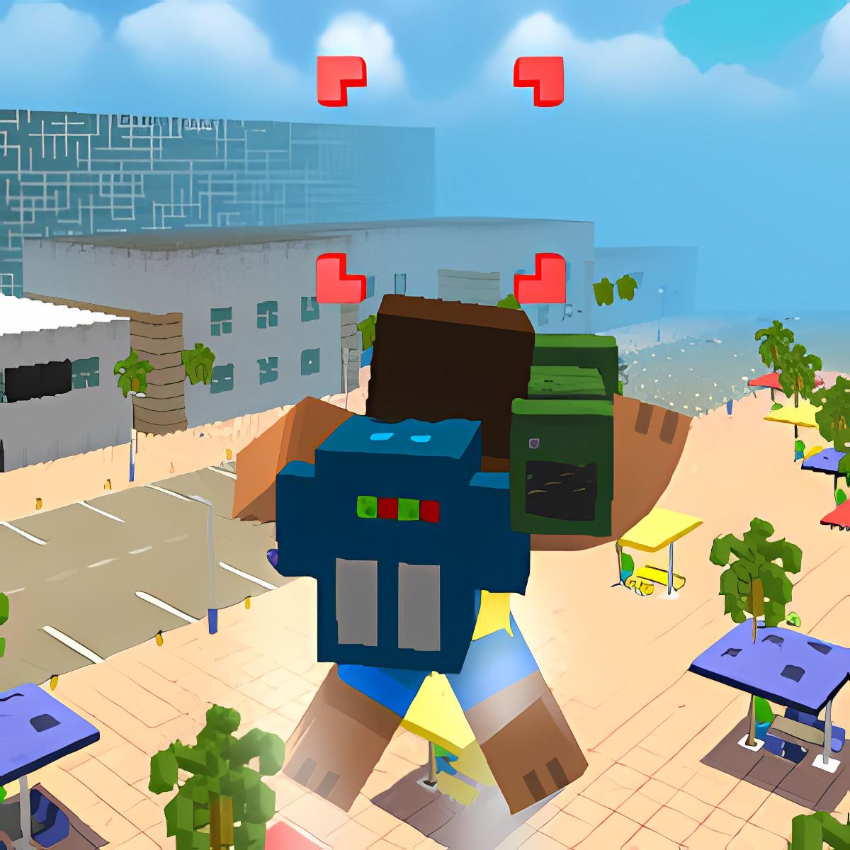Block City Rampage 1.3.4