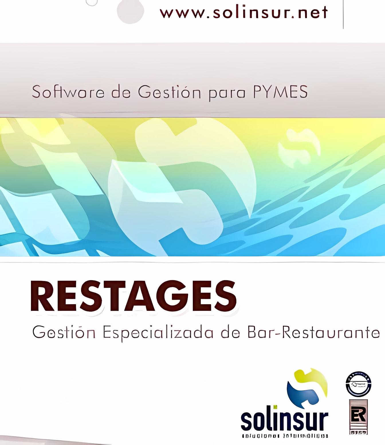 RESTAGES 2.8.0