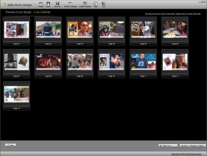 5dfly Photo Design