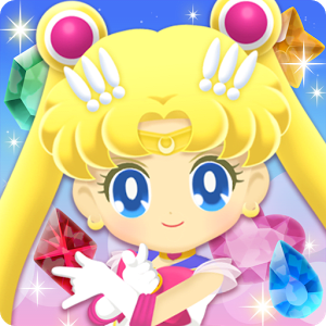 Sailor Moon Drops 1.12.0