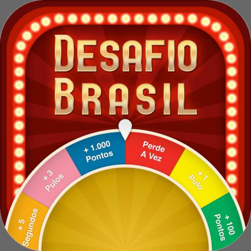 Desafio Brasil 3.1