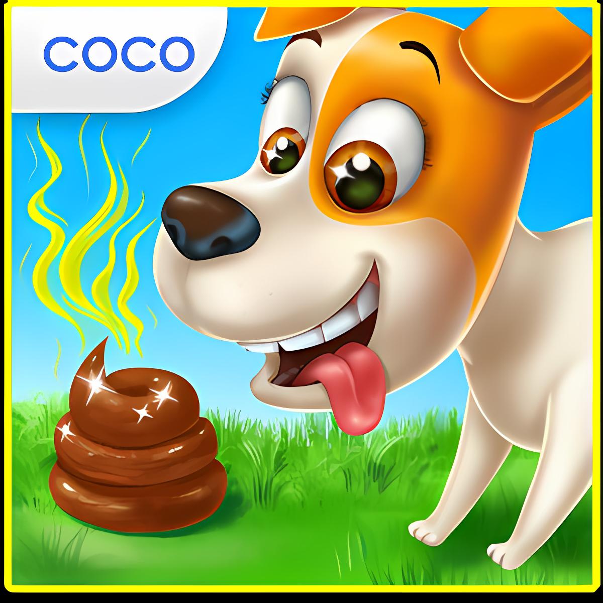 Puppy Life - Secret Pet Party 1.0.1