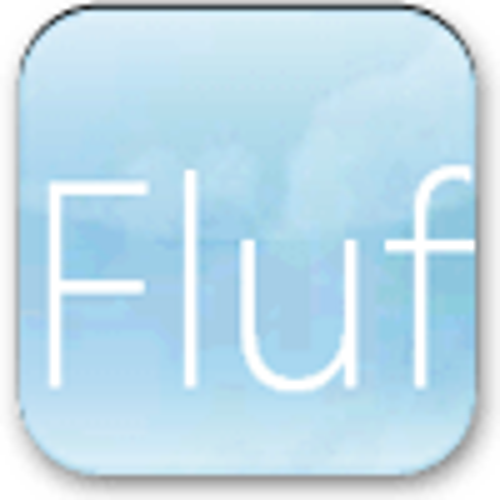 FluffyApp 2.0 Beta 4