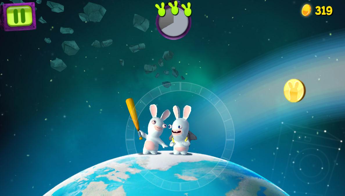 The Lapins Crétins : Big Bang