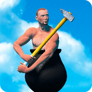 Getting Over It with Bennett Foddy 1.8.8