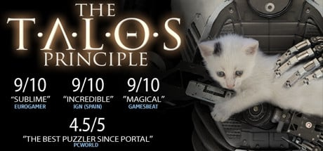 The Talos Principle 1.0