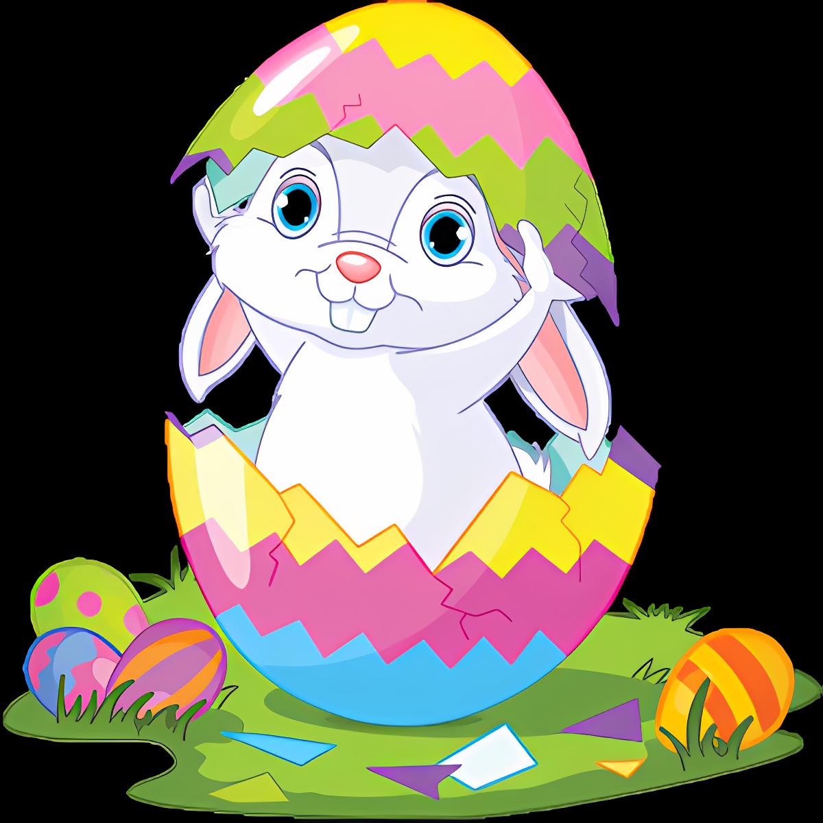 Juegos de Pascua para niños