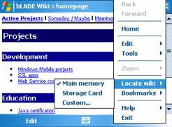 Windows Mobile Wiki