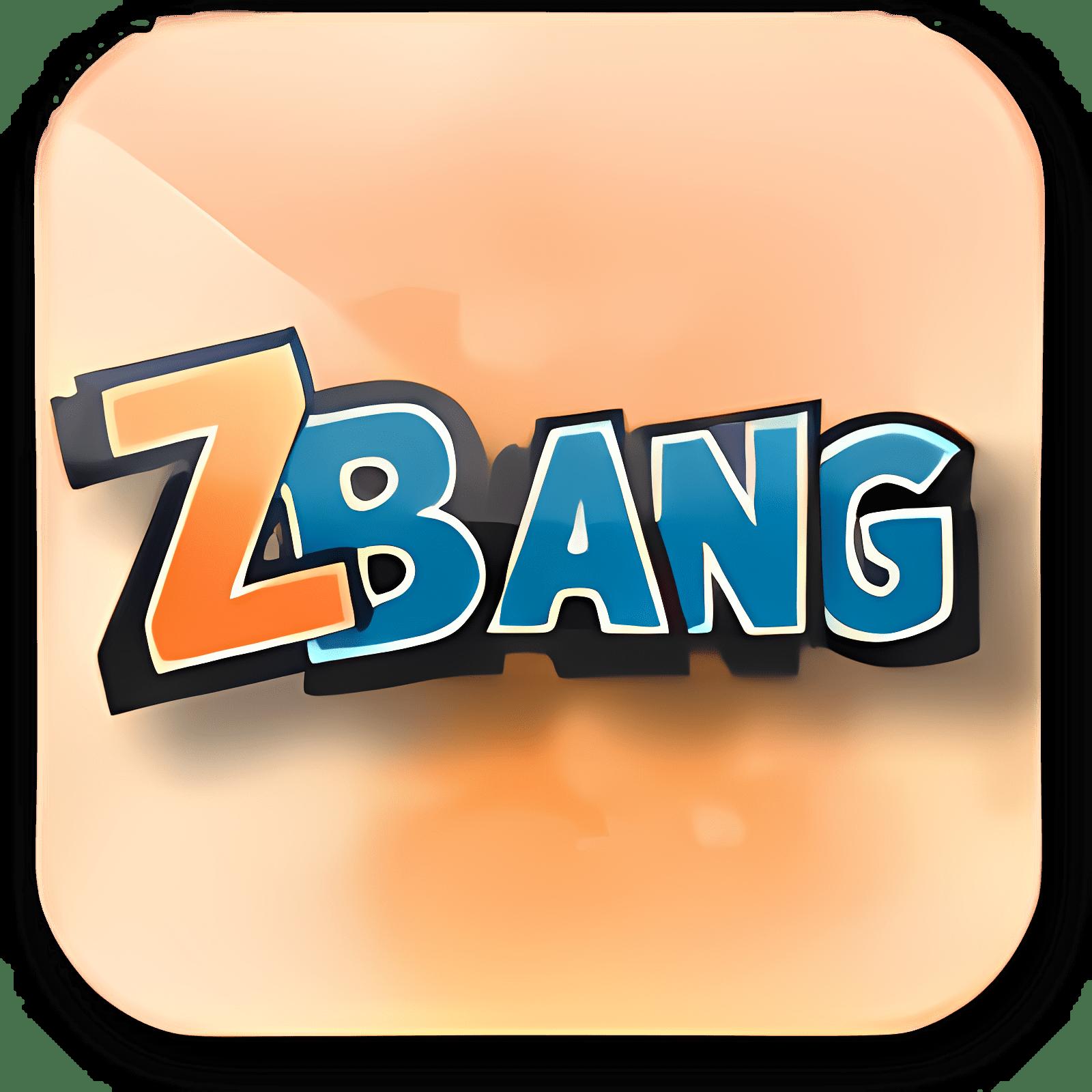 Zbang