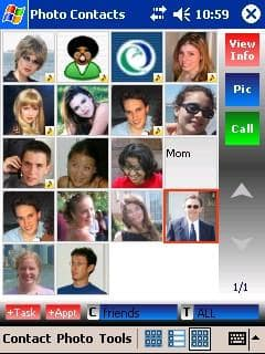 Photo Contacts