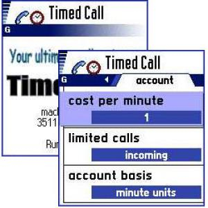 Timed Call