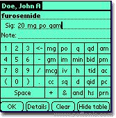 PocketPractitioner 2002 Basic