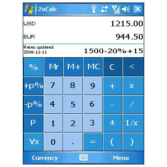 2xCalc