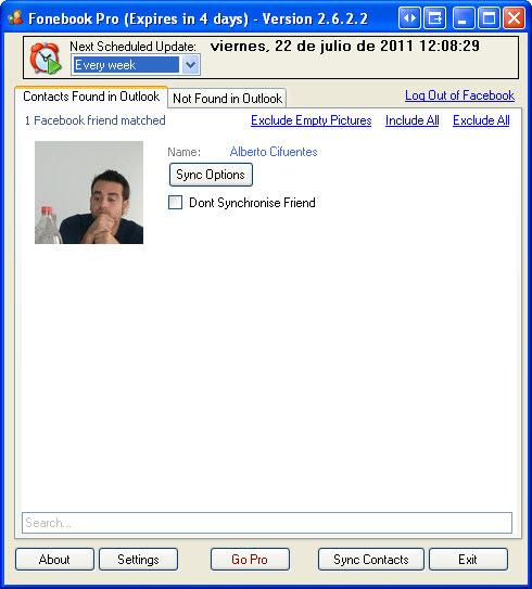 Fonebook