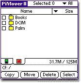 Pimover II
