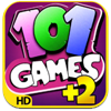 101-in-1 Games HD