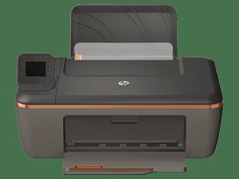 HP Deskjet 3510 e-All-in-One Printer series drivers