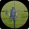 Mountain Sniper Shooting 3D 1.2