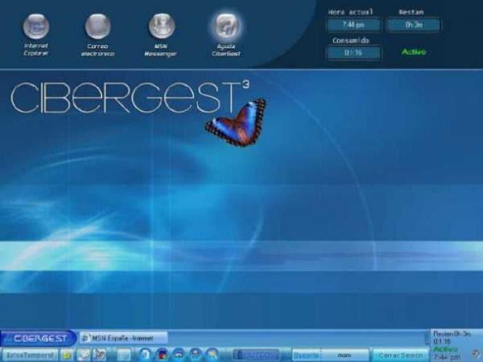 CiberGest Cliente