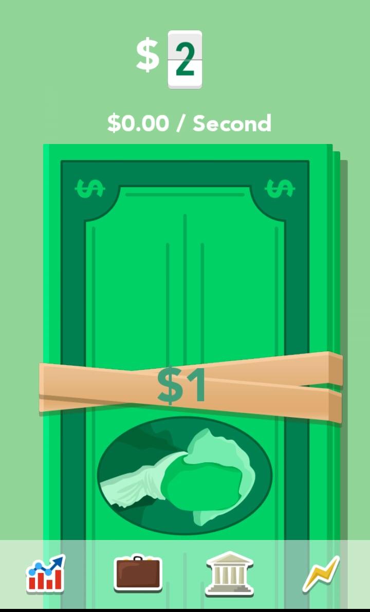 Make It Rain: Love of Money