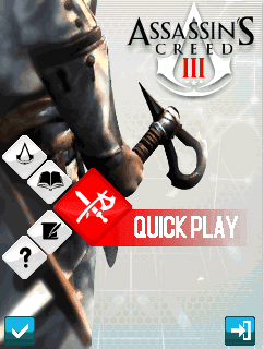 Assassin's Creed 3