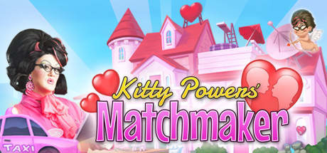 Kitty Powers' Matchmaker 2016