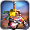 Motocross trial - Xtreme bike 1.1