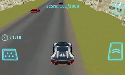 Car Fast Drive - Street Racing 3D