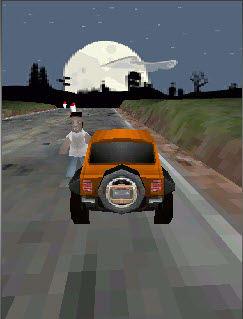 Zombie Massacre 3D