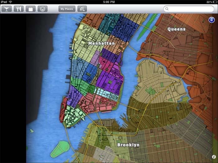 UpNext 3D Cities