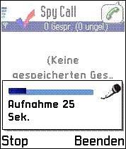 Spy Call