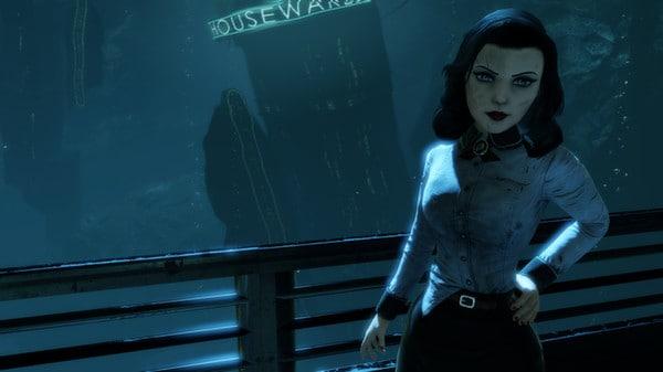 Bioshock Infinite: Burial at Sea - Episode 1
