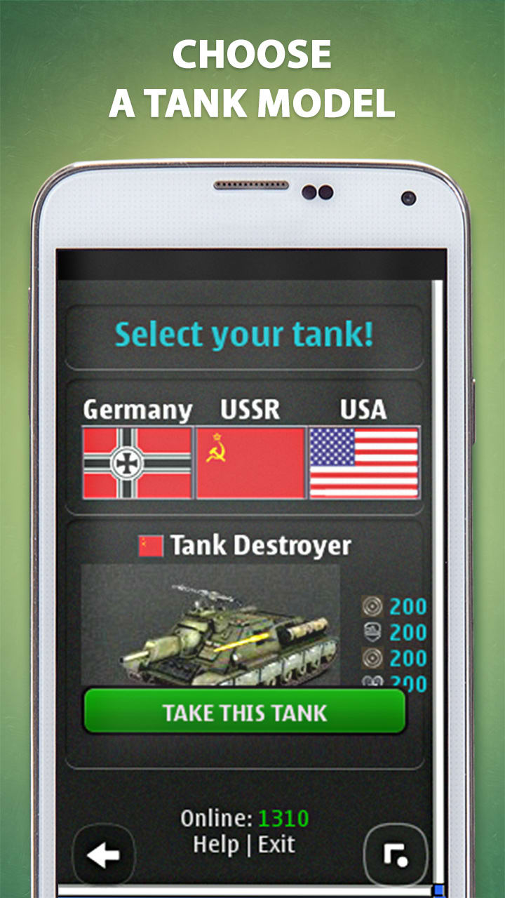 Tanks: Armed Machine