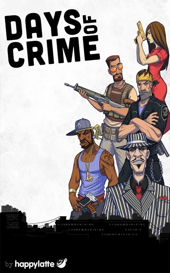 Days of Crime