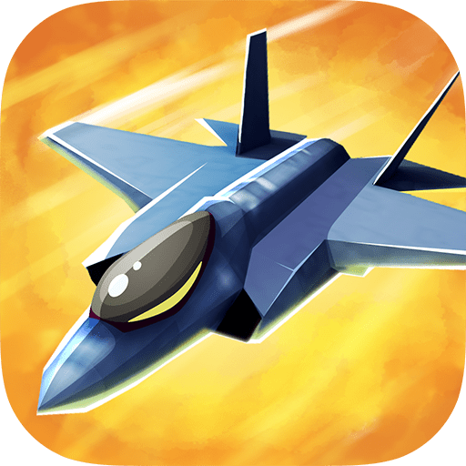 Airplane Fly — Sky Driving 3D
